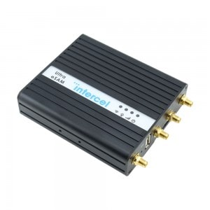 4GX modem router VisionSam