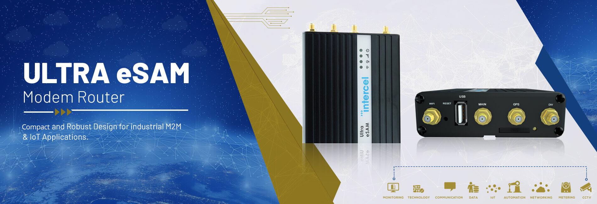 Ultra eSam