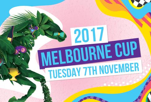 2017 Melbourne Cup Long Weekend