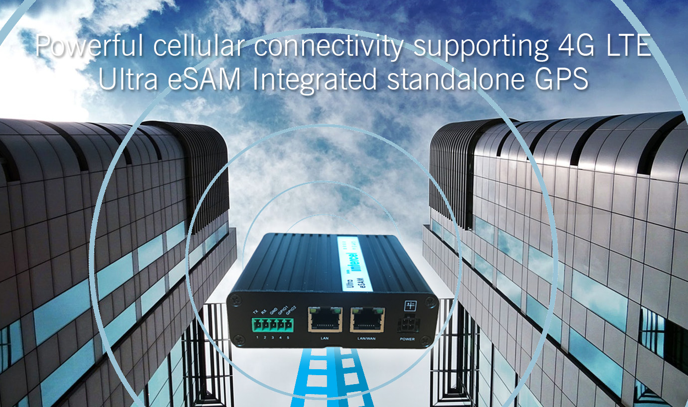 Ultra eSAM 4G LTE Modem