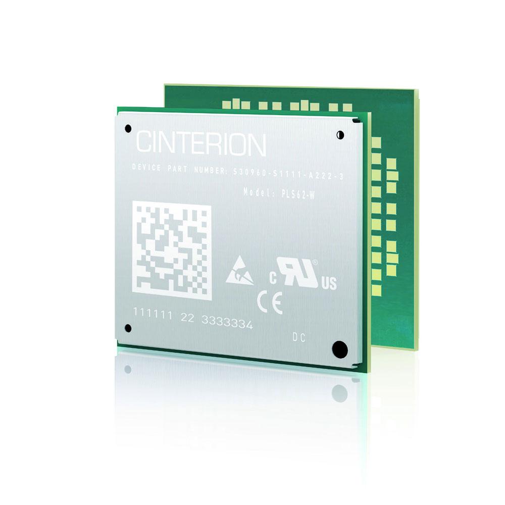 wireless modules GSM 4G LTE Module PLS62-W
