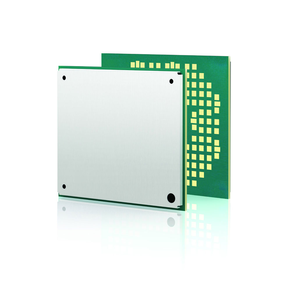 PLS8 4G LTE Wireless Module