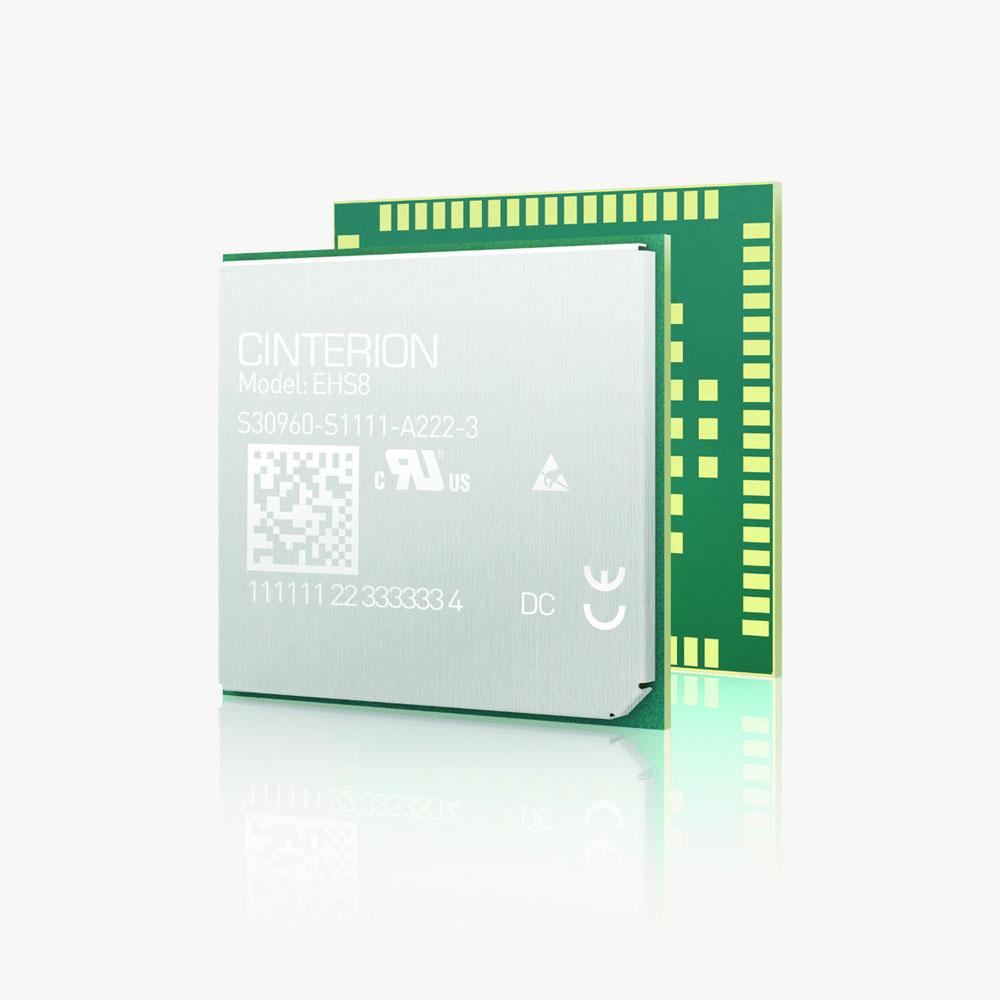 EHS6 3G wireless module