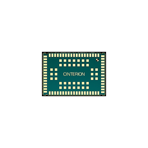 BGS2-W Quad Band Global 2G Module